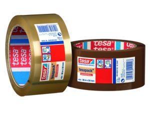 Adhésif d'Emballage – Pour la Fermeture et le renfort – Adhésif d'Emballage PP tesa® 4024