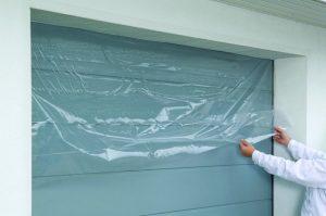 Masquage extérieur – Protection et Revêtement de Surfaces – Easy Cover UV Extra Fort tesa® 4373