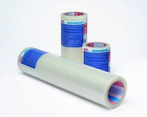 Masquage extérieur – Protection et Revêtement de Surfaces tesa® 4848