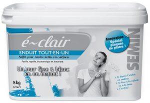 E-CLAIR