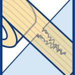Protection et Réparation dans le Bâtiment – Applications Particulières – Toile Transparente Extérieure tesa® 4665