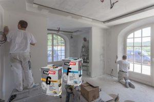 Pour optimiser votre rendement, Toupret lance les solutions chantiers
